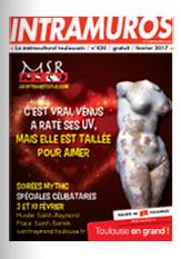Téléchargez le dernier numéro Intramuros
