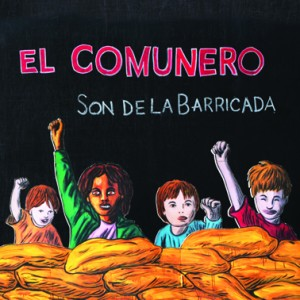 JQT El Comunero